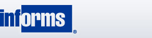 INFORMS® Online - Institute for Operations Research and the Management Sciences