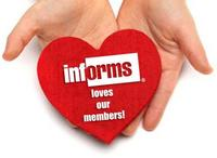 INFORMS loves its members