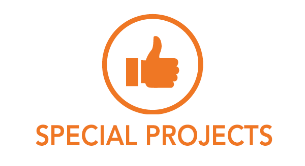 Donate to INFORMS Special Projects