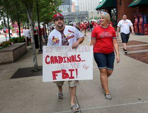 Cardinals vs. Astros: An Analytics Morality Tale