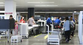 JFK airport security breach brings to light security vulnerabilities