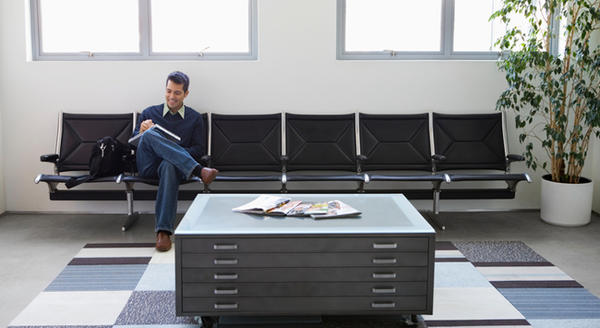 Is your 10:30 medical appointment really for 11:15?
