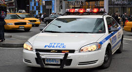 'Red Flags' as New Documents Point to Blind Spots of NYPD 'Predictive Policing'