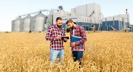 Syngenta and the Analytics Society of INFORMS announce prize committee for 2018 Syngenta Crop Challenge in Analytics