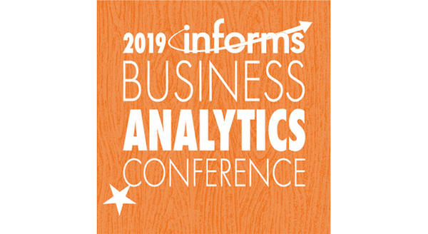 The best data and analytics events and conferences to attend in 2019