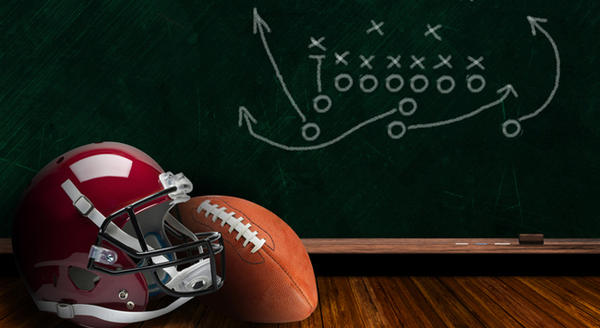 The Eagles' secret weapon? An analytics-fueled attack
