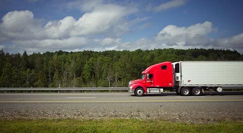 2016 Wagner Prize recognizes research to improve safety of driving routes for heavy trucks