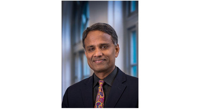 CMU Dean Ramayya Krishnan Elected to Top Leadership Spot at INFORMS