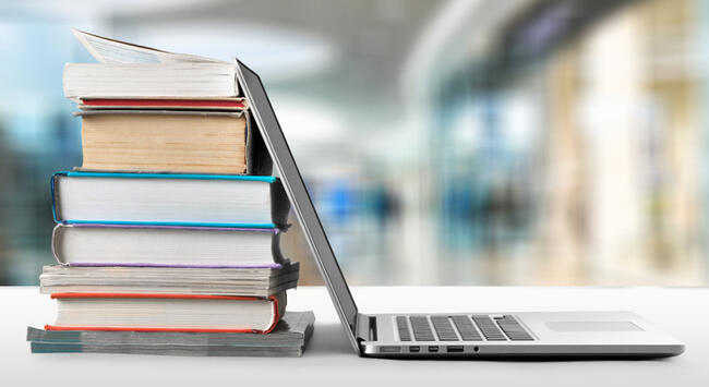 Digital vs. print publications: New study shows playing favorites can hurt overall book sales