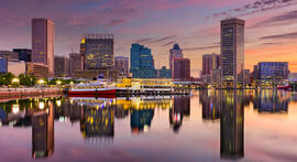 INFORMS to host leading international analytics conference in hometown of Baltimore