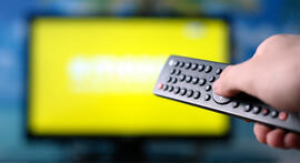 Is television advertising for health insurance worth the expense? A new study says, 'maybe not'