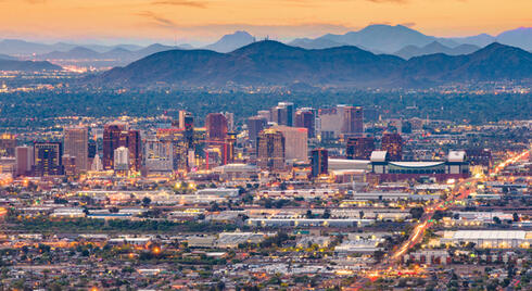 Nearly 6,000 of the world's leading Operations Research and Analytics professionals will convene in Phoenix for the 2018 INFORMS Annual Meeting