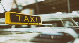 New Study Finds Taxi Drivers Improve Earnings Through Trip Selection: Mobile Hailing Technology Enables Drivers to Choose More Profitable Trips