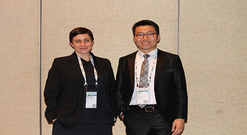 Solutions to Increase Efficiency in the Ride-Hailing Marketplace: Researchers Recognized with INFORMS Daniel H. Wagner Prize