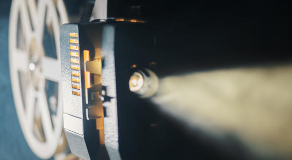 The magic of movies not tied to using latest technology according to new research
