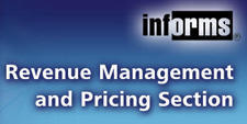 Revenue Management and Pricing Section