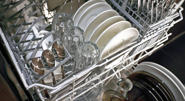 What's Wrong with My Dishwasher: Advanced Analytics Improve the Diagnostic Process for Miele Technicians