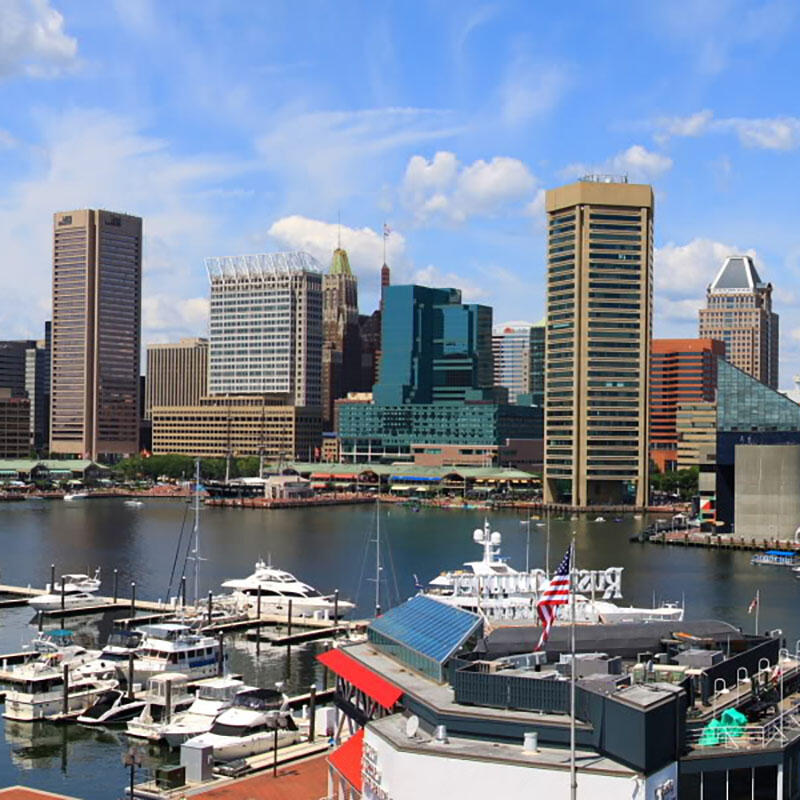 Join us for the 2018 Analytics Conference in Baltimore