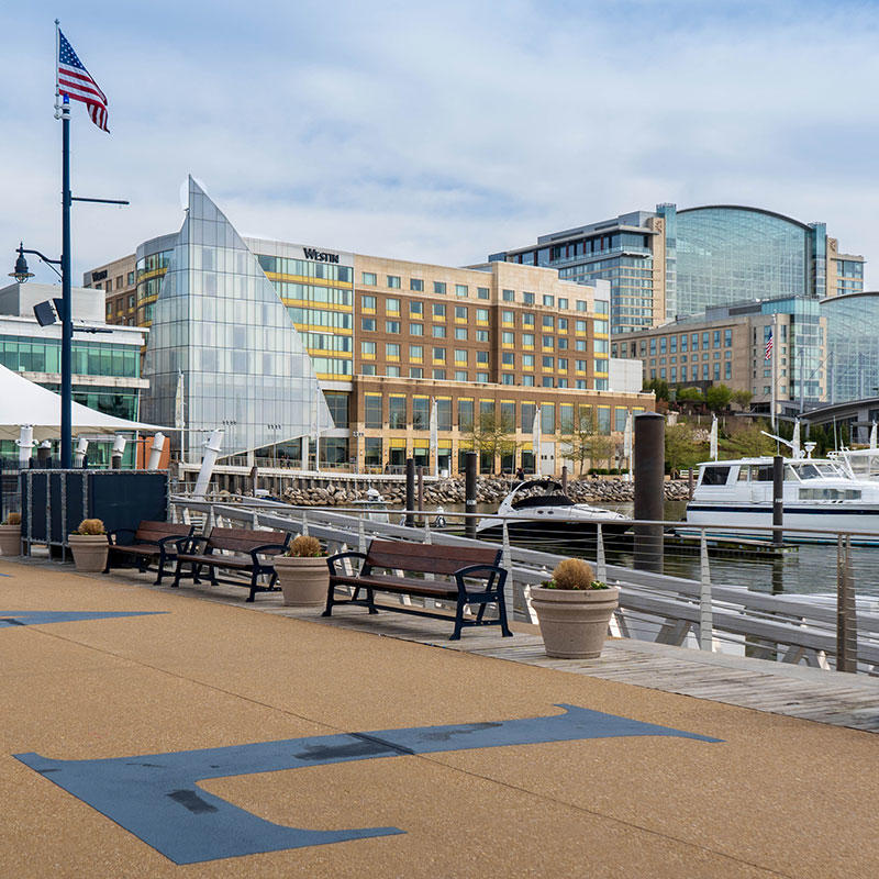 2020 INFORMS Annual Meeting National Harbor
