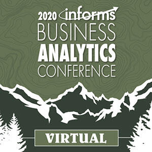 2020 Analytics Conference