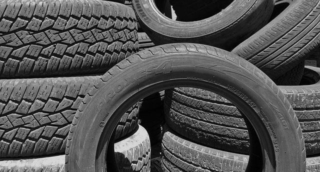 Temporal Big Data for Tactical Sales Forecasting in the Tire Industry