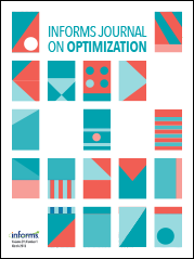 INFORMS Journal on Optimization