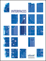 Interfaces cover