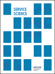 Service Science cover