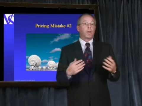 The Art and Science of Profitable Pricing