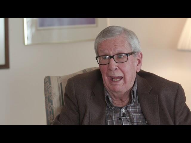 INFORMS History and Traditions Interview with David Shanno