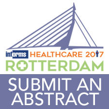 2017 Healthcare Submit Abstract Promo