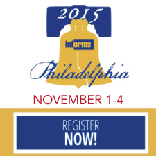 Register now for 2015 INFORMS Annual Meeting