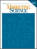 Marketing Science