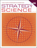 Strategy Science