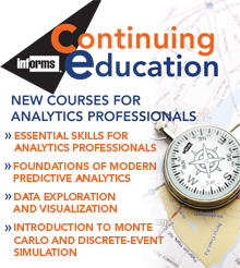 Continuing Ed Courses II