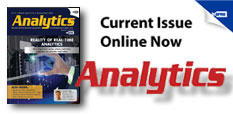 Read the New Issue of Analytics Magazine Online
