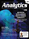 Read the Analytics July 2015 Online Issue