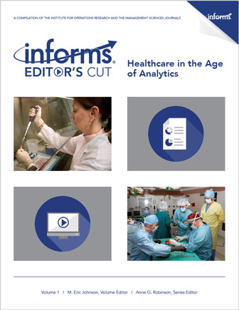 Editor's Cut - Healthcare