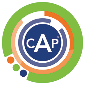 CAP named most valuable certification.