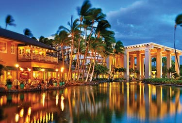 Hilton Waikoloa Village Resort, site of  the 2016 International Conference.