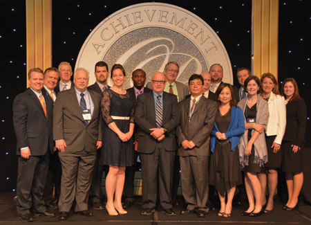 A 2013 finalist for the Edelman Prize, Kroger and its O.R. team are known for innovation. Source: INFORMS