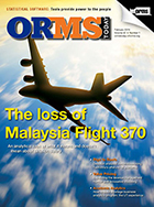 ORMS Today February Issue