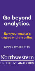 Northwestern University Predictive Analytics